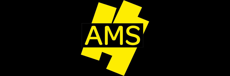 AMS logo
