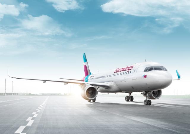 Eurowings Airlines