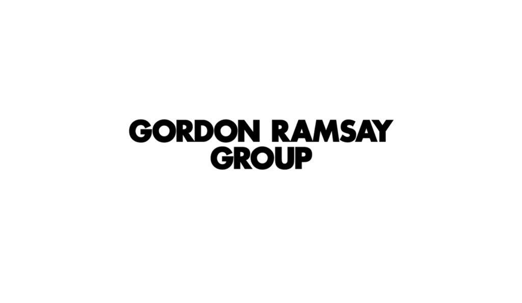 Gordon Ramsay group logo
