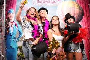 Eurowings campaing image 11