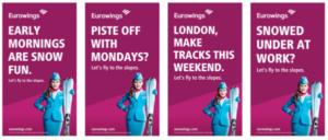 Eurowings Ski Experiential 4