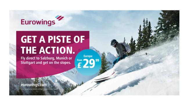 Eurowings Ski Experiential 2