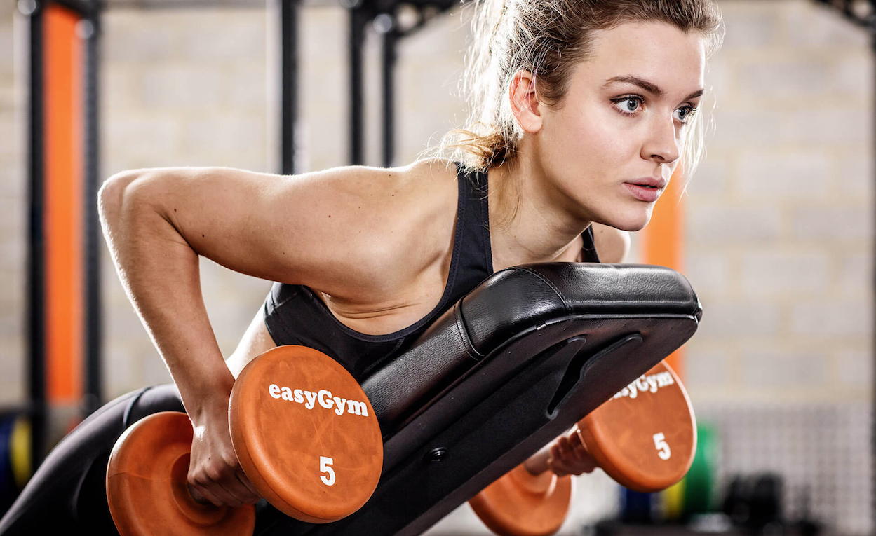 easyGym - Extensive Marketing Audit