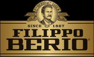 Filippo Berio Logo color