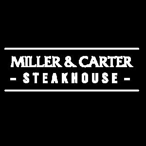Miller Carter logo png