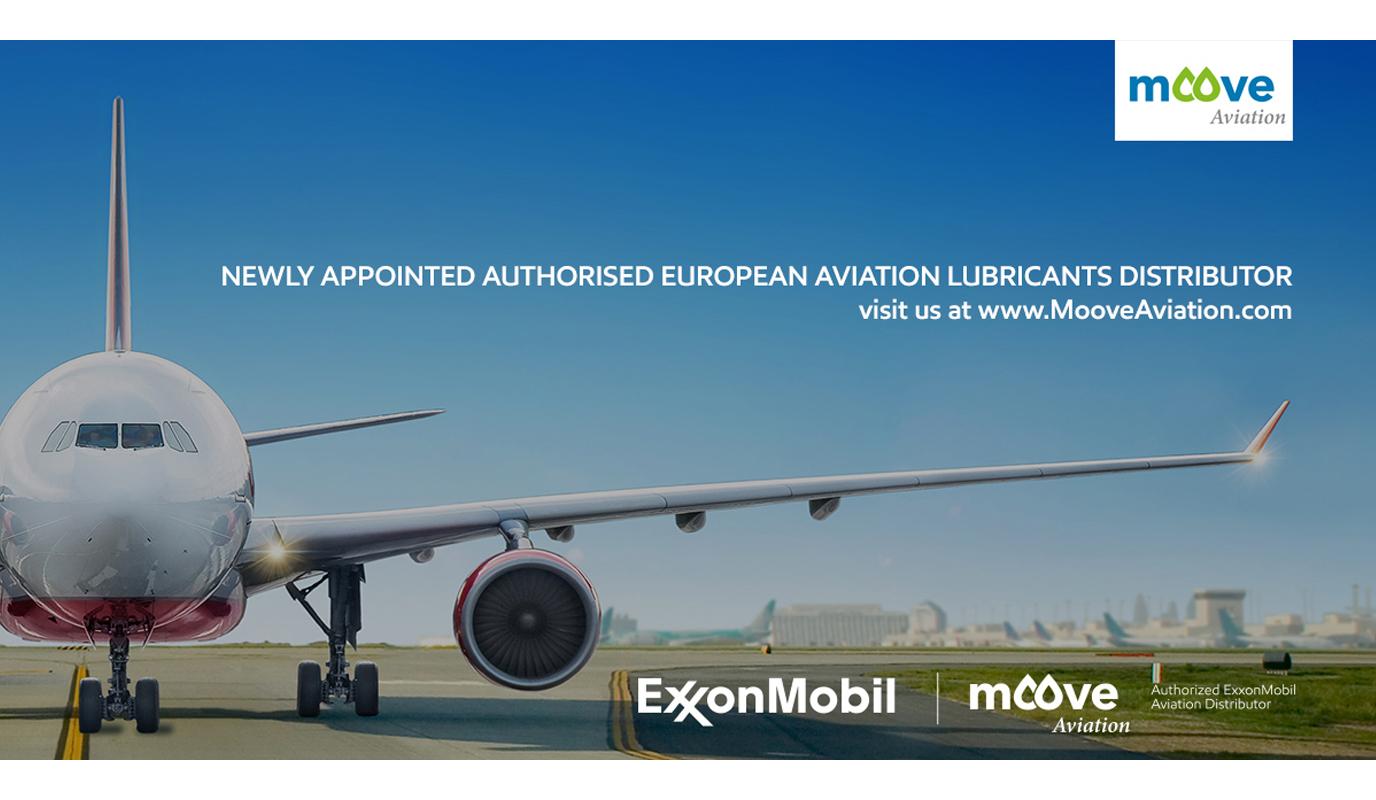 Moove & ExxonMobil - B2B Marketing